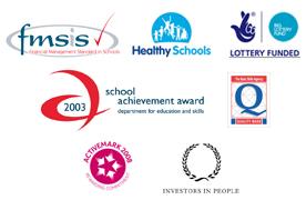 AKPS Awards & Logos