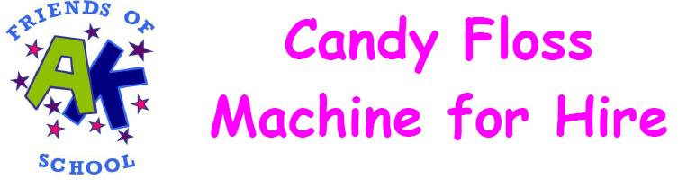 Candy Floss 072013