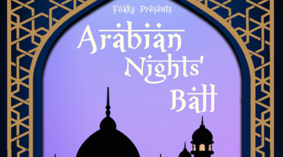 Great auction lots up for grabs at Arabian Nights Ball 9th July 2016