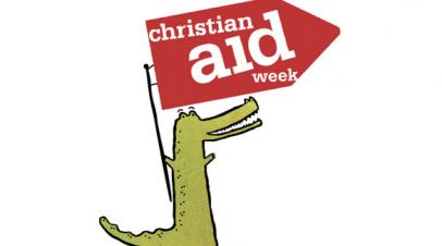 Christian Aid Bake Sale Raises £69.58