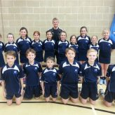 Yr 5 & 6 Athletics team qualify for area competition