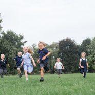 Starting  School Reception 2018 Information