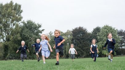 AKPS Open Morning Monday 2nd July / Starting  School info