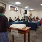 Year 6 Shine at Cirencester Mock Trials