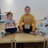 Easter Egg Enterprise Project Winners