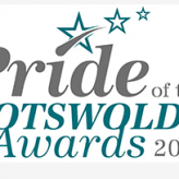 Winners! Pride of the Cotswolds 'School of the Year' Award 2018